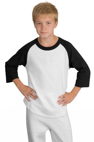 Sport 3/4 Boys T-Shirt - 6