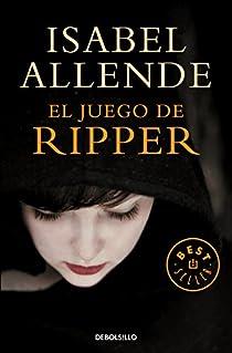 El juego de Ripper par Allende