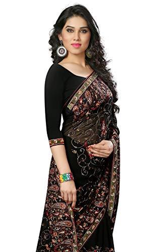 Sari For Facioun Sarees Women Traditional Da Party Designer Wear Indian OPXuiTkZ