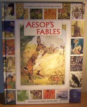 aesops-fables-classics-for-young-readers