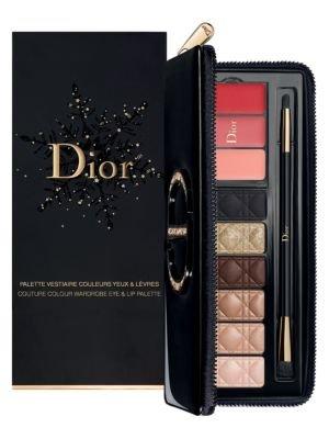 Xmas Multi-Use Couture Colour Wardrobe Palette by Dior