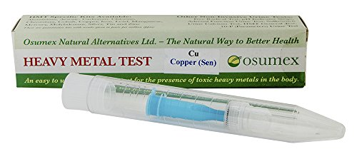 Osumex HMT Copper Sensitive Kit by Osumex