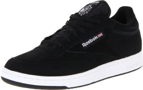 Reebok Men's Club C Classic Sneaker