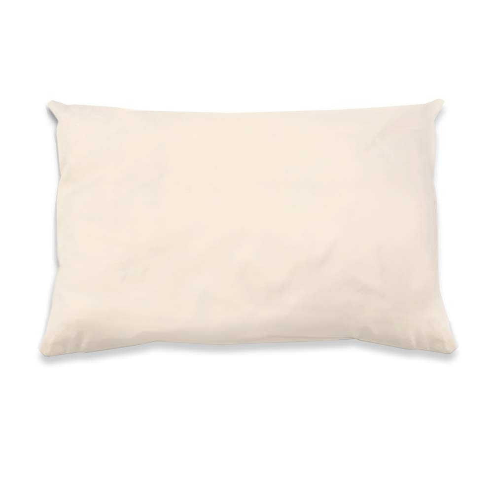 Naturepedic Organic Cotton PLA Pillow-Standard