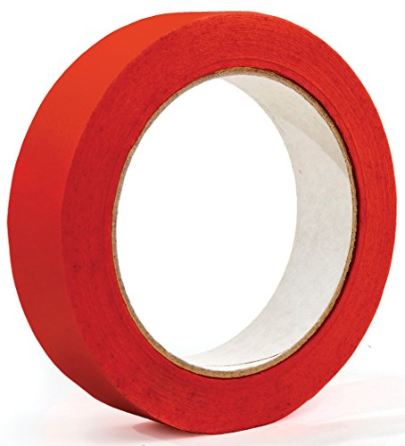 (Chenille Kraft AC4851 Self-Adhesive Colored Masking Tape with 3