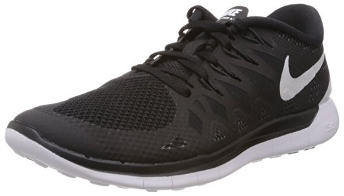 Nike 5.0 2014 - Mens - Black/Anthracite/White