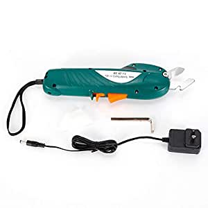 Amazon.com: Tijeras de podar eléctricas, mini tijeras de ...