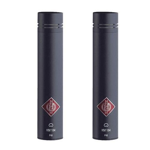ereo Set Condenser Microphone (Sennheiser Stereo Mic)