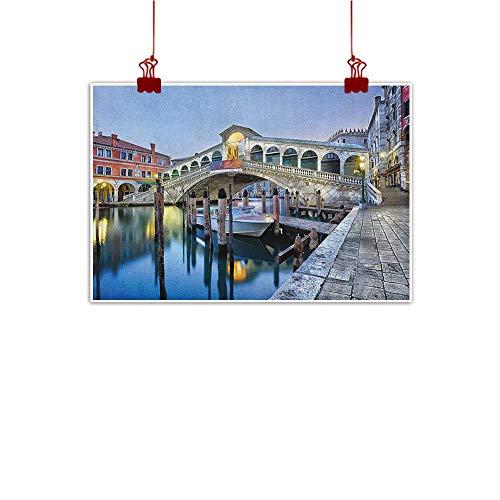 Blue Water Bridge Camera - 7
