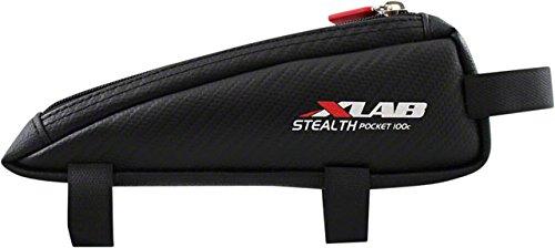 XLAB Stealth Pocket 100 Frame Pack: Carbon