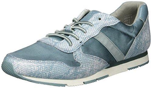 Marco Tozzi 23608, Zapatillas para Mujer Azul (Sky Comb 857)