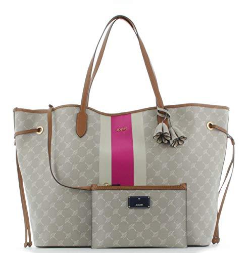pink Due Shopper Rose Joop Lara Xlho pink Cabas Cortina xawztt0n5q
