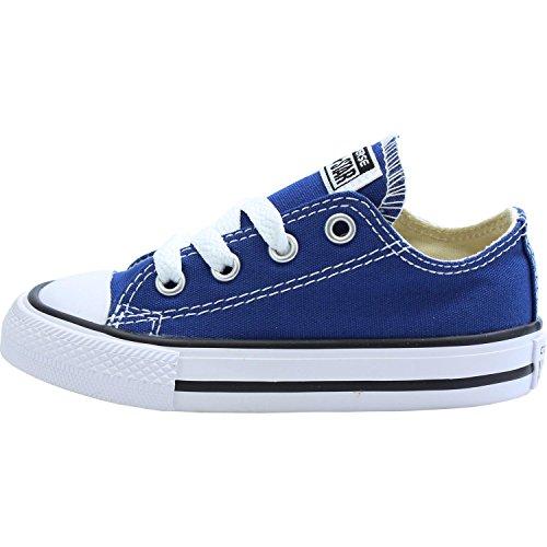 Zapatillas Converse Chuck Taylor Azul Kids Roadtrip Blue
