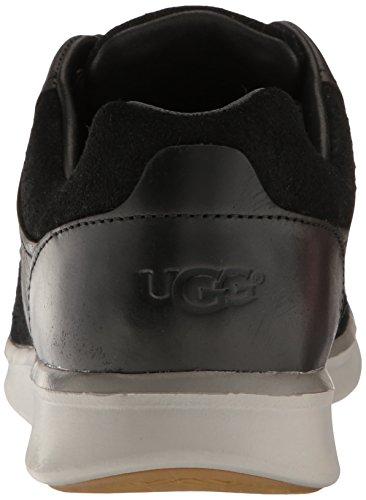 UGG Mens Hepner Fashion Sneaker Black xmzq1mHJ
