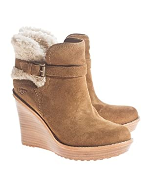 bafb52537d13 Ugg Anais Ankle Boots