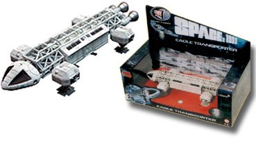 Space 1999 Special Edition Eagle Transporter Diecast Metal Foot Long Out of Production (Eagle Space 1999 compare prices)