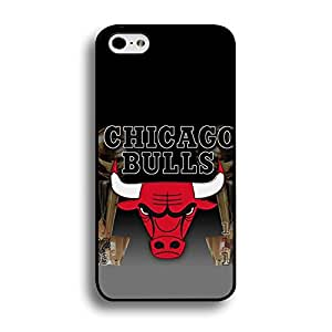 Beautiful Logo Chicago Bull Phone Case Cover For Iphone 6 plus/6s plus 5.5inch