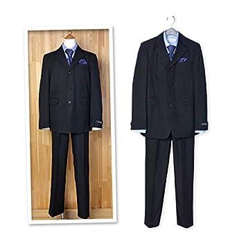 932b628c5d229 子供服 男の子 卒業スーツ フォーマル 長袖 POSHBOY×KANSAI YAMAMOTO 5点セット ジャケット ポケット
