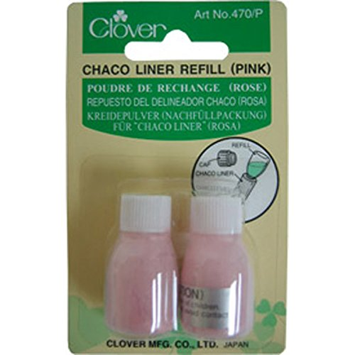 Chaco Liner Refill by Clover - Pink
