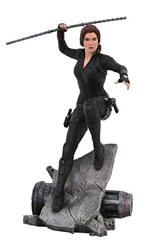 DIAMOND SELECT TOYS Marvel Premier Collection: Avengers Endgame Black Widow Statue