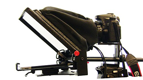 Telmax SuperStar Deluxe iPad and Tablet Teleprompter - Manufactured in the USA by Telmax Teleprompters