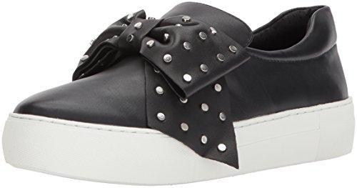 J Slides Women Alive Fashion Sneaker Black