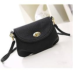 JD Million shop Women's Pu Leather Handbag Satchel Shoulder Cross Body Bags Purse Totes Bags