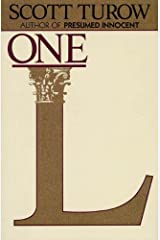 One L: The Turbulent True Story of a First Year at Harvard Law School Kindle Edition