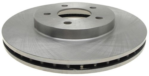 Raybestos 680272R Professional Grade Disc Brake Rotor