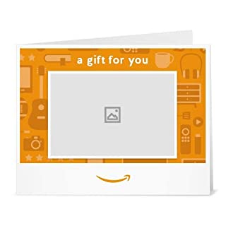Amazon Gift Card - Shopping Icons (Your Upload) (B01LXC18IF) | Amazon price tracker / tracking, Amazon price history charts, Amazon price watches, Amazon price drop alerts