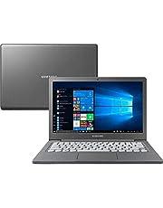 Notebook Samsung 13.3 Full HD Intel 2.6GHz 4GB RAM 64GB SSD Windows 10 PRO