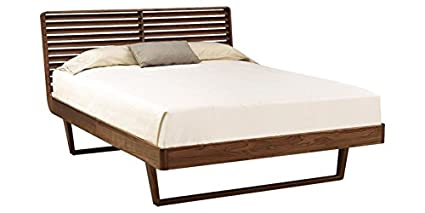 Afydecor Teak Wood King Size Cot Amazon In Home Kitchen