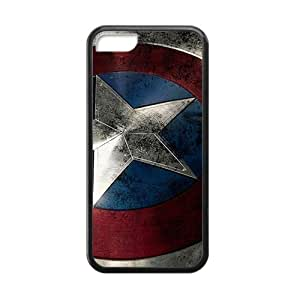 diy phone caseWEIWEI Captain America Cell Phone Case for iphone 5/5sdiy phone case