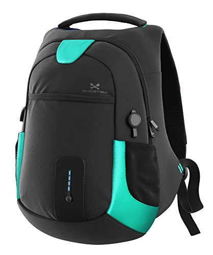 Ghostek Nrgbag Series Computer Laptop Messenger Backpack