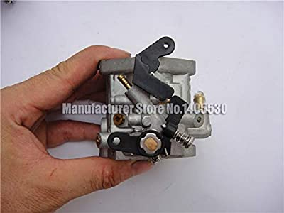 Boat Parts & Accessories Outboard Carburetor for Mercury Tohatsu Hyfong 4 Stroke 5-6 Hp Outboard Boat Motors