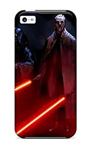 Everett L. Carrasquillo's Shop 3789237K28744514 Special Design Back Star Wars Phone Case Cover For Iphone 5c