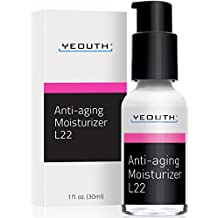 10 Best anti aging products for men Reviews - Magazine cover