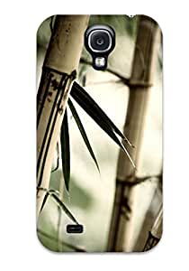 New Premium QVewbAi7301hXRPJ Case Cover For Galaxy S4/ Bamboo Protective Case Cover by lolosakes