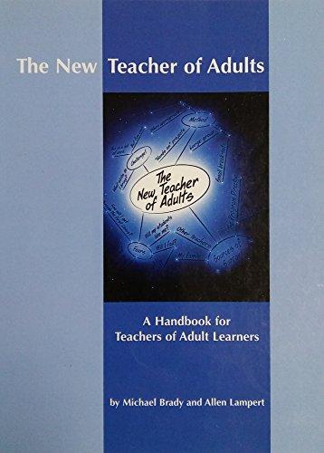 New Teacher Of Adults