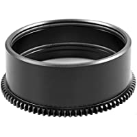 Sea and Sea - Zoom Gear for Sony 16-50mm F/3.5-5.6 OSS for Scuba Photography