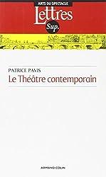 Le Théâtre contemporain: Analyse des textes, de Sarraute à Vinaver