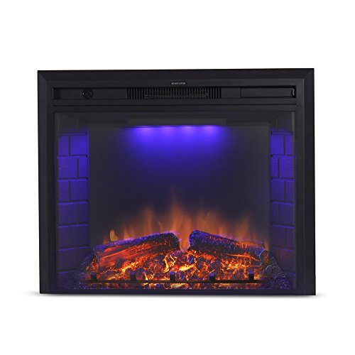 30 fireplace insert - 3