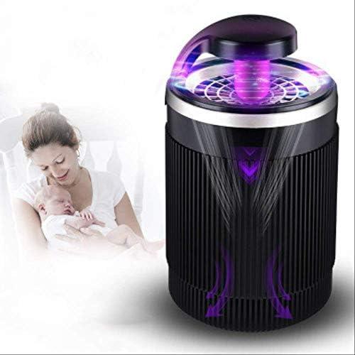 N / A Jieer Moskito-Mörder-Lampe, Moskito-Insektenfänger Lampe Insekt-Fliegen-Moskito Electric, USB Haushaltsfliegenschutz Repellent Led