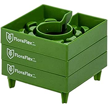 Amazon.com : FloraFlex FloraCap Plastic Block Cover - 4