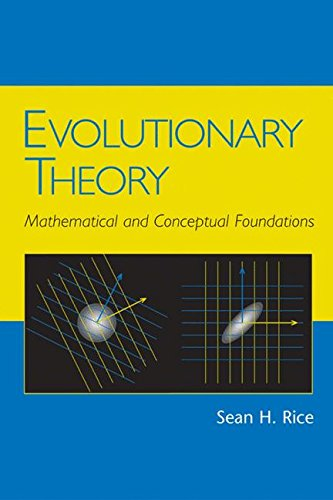 Evolutionary Theory: Mathematical and Conceptual Foundations