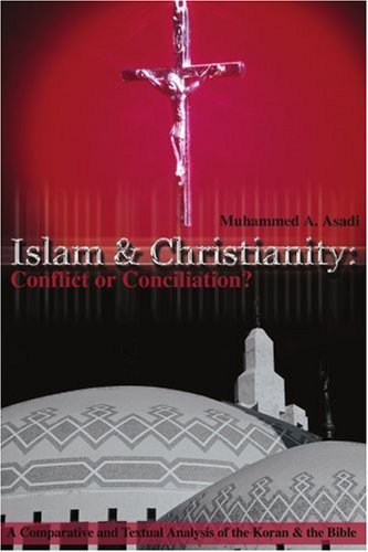 an analysis of conflict theory between christianity and islam