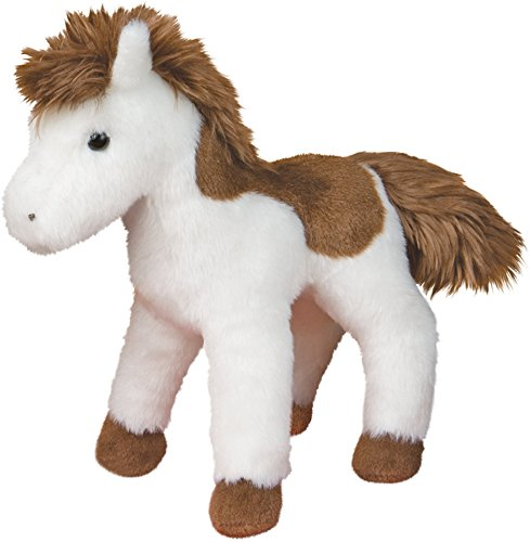 Arrow Head Brown Paint Horse by Douglas Toys