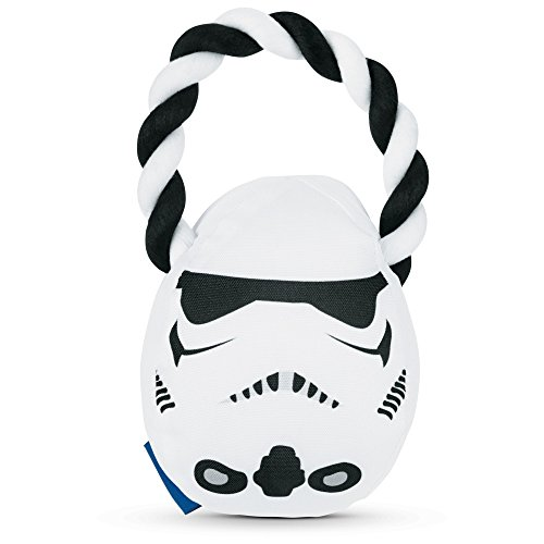 STAR WARS Stromtrooper X Small White