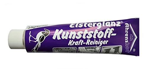 Elsterglanz Kunststoff Kraft Reiniger Riesentube 150ml