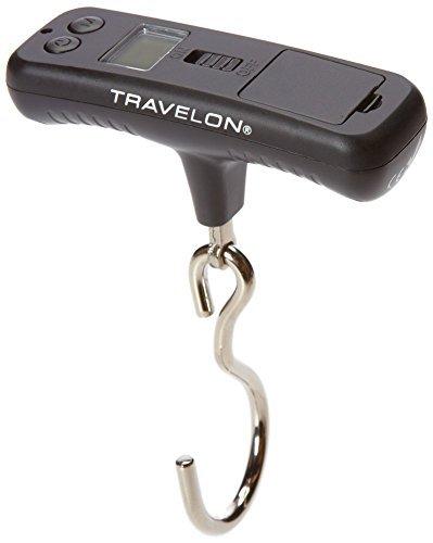 Travelon Micro-Scale, black